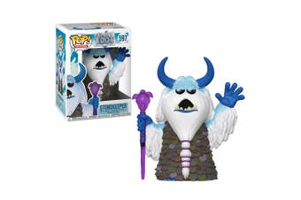 Smallfoot Stonekeeper Pop!