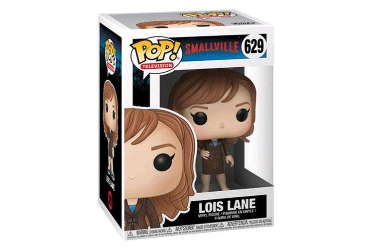 Smallville Lois Lane Pop! Vinyl