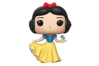 Snow White and the Seven Dwarfs Snow White Pop! Vinyl