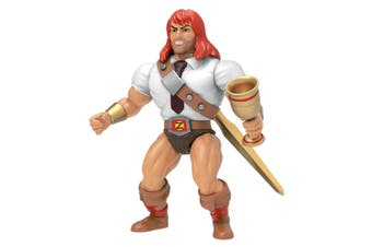 Son of Zorn Office Zorn Action Figure