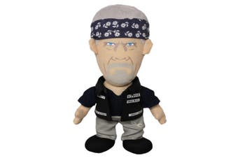 "Sons of Anarchy Clay Morrow 8"" Plush"