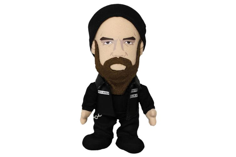 """Sons of Anarchy Opie Winston 8"""" Plush"""
