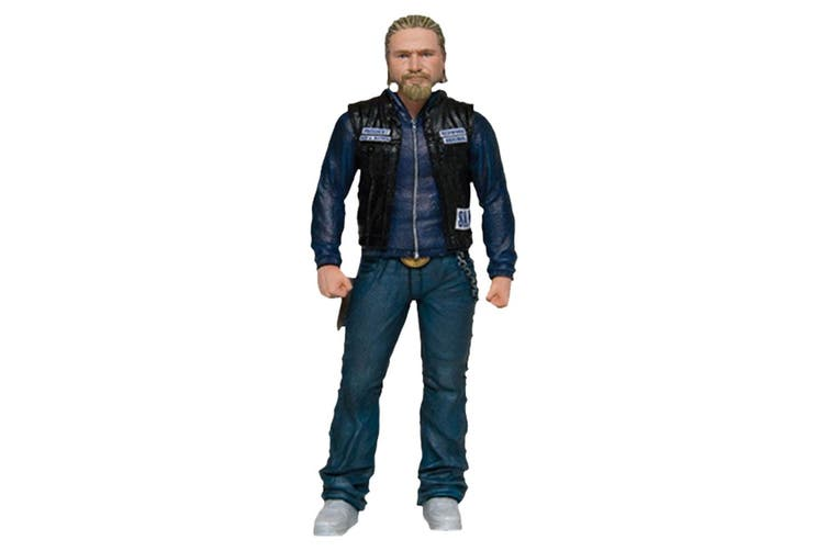"Sons of Anarchy Jax Teller 6"" Action Figure"