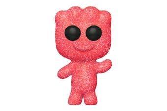 Sour Patch Kids Red Pop! Vinyl