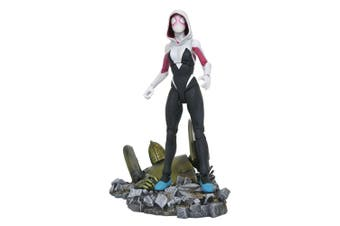 Spider-Man Spider-Gwen Action Figure