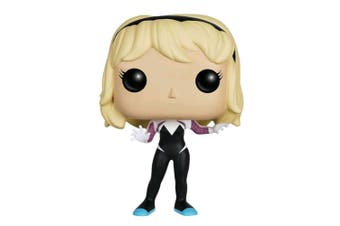 Spider-Man Spider-Gwen Unhooded US Exclusive Pop! Vinyl