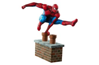 Spider-Man 1:6 Scale Limited Edition Statue