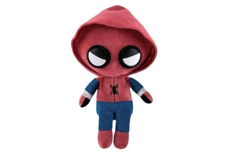 Spider-Man Homecoming (Homemade Suit) Plush