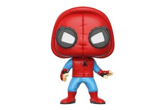 Spider-Man Homecoming (Homemade Suit) Pop! Vinyl
