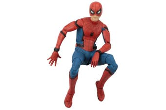 Spider-Man Homecoming 1:4 Scale Action Figure