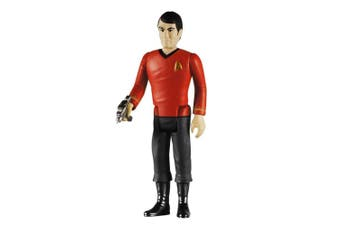 Star Trek Scotty ReAction Figure