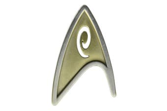 Star Trek Beyond Operations Magnetic Insignia Badge
