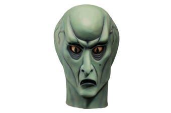 Star Trek the Original Series Balok Mask