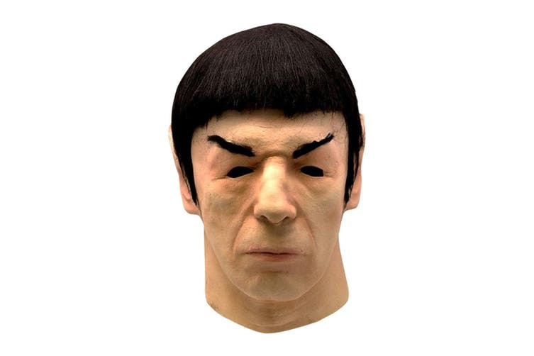 Star Trek the Original Series Spock Mask
