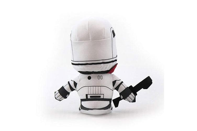 Star Wars First Order Episd VII Force Awakens Deformed Plush