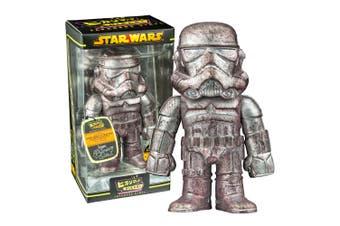 Star Wars Stormtrooper Rusty Hikari Figure