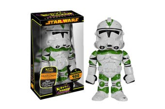 Star Wars Clone Trooper 442nd Siege Hikari Figure