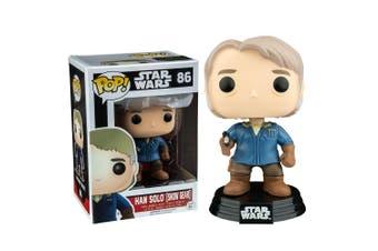 Star Wars Han Solo Snow Gear US Exclusive Pop! Vinyl