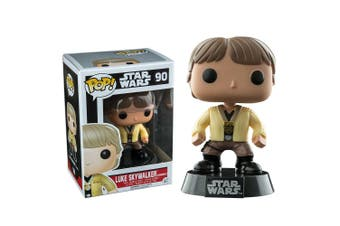 Star Wars Luke Skywalker Ceremony US Exclusive Pop! Vinyl
