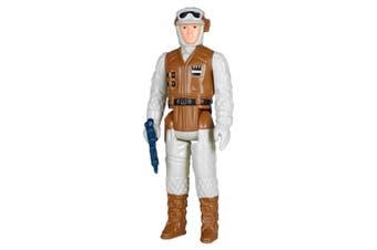 """Star Wars Rebel Soldier 1:6 Scale 12"""" Jumbo Kenner Figure"""