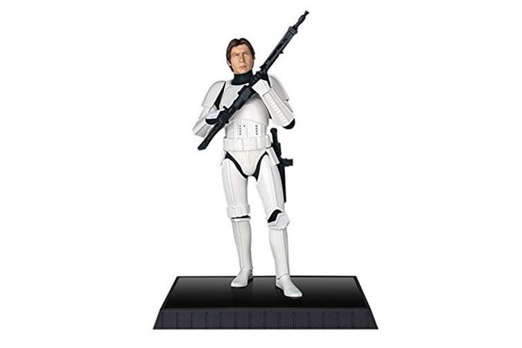 Star Wars Han Solo Stormtrooper Deluxe 1:6 Scale Statue