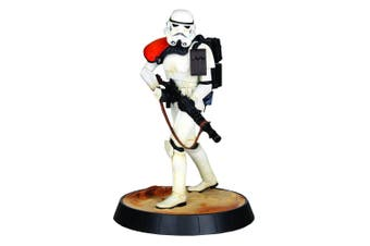 Star Wars Sandtrooper 1:6 Scale Statue