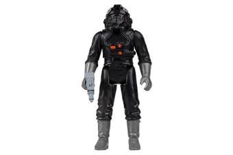"Star Wars TIE Fighter Pilot 1:6 Scale 12"" Jumbo Kenner Fig"