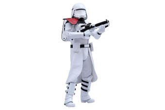 "Star Wars Snowtrooper Officer VII Force Awakens 12"" 1:6 Fig"