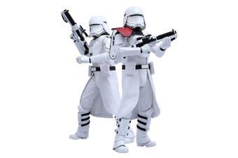 "Star Wars Snowtroopers VII Force Awakens 12"" 1:6 Figs Set"