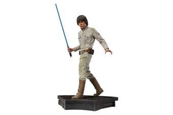 Star Wars Luke Skywalker V Empire Back Prm Format 1:4 Sta