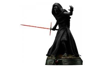Star Wars Kylo Ren VII Force Awakens Premium Format 1:4 Sta