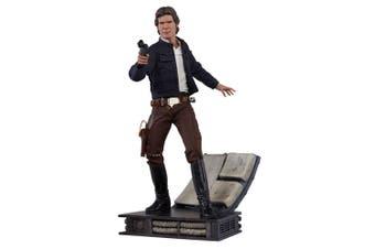 Star Wars Han Solo Premium Format 1:4 Scale Statue