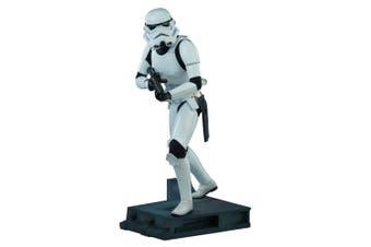 Star Wars Stormtrooper IV A New Hope Premium Format 1:4 Sta