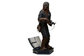 Star Wars Chewbacca Premium Format 1:4 Scale Statue