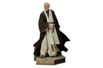 Star Wars Obi-Wan Kenobi Premium Format 1:4 Scale Statue