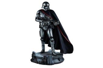 Star Wars Captain Phasma Premium Format 1:4 Scale Statue