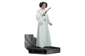 Star Wars Princess Leia Premium Format 1:4 Scale Statue