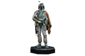 Star Wars Boba Fett Legendary 1:2 Scale Statue