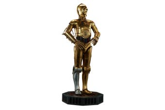 Star Wars C-3PO Legendary 1:2 Scale Statue