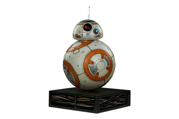 Star Wars BB-8 Episode VII Force Awakens Life-Size Statue