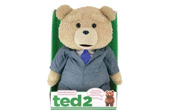 "Ted 2 16"" Animated Plush Suit Outfit"