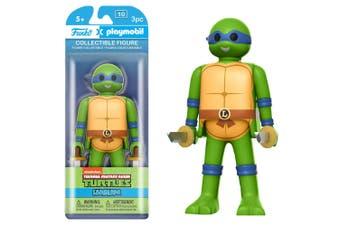 Teenage Mutant Ninja Turtles Leonardo Playmobil