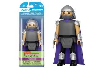 Teenage Mutant Ninja Turtles Shredder Playmobil