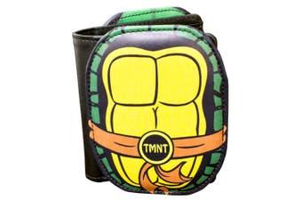Teenage Mutant Ninja Turtles Half Shell Wallet