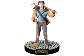 Teenage Mutant Ninja Turtles Casey Jones Ltd Ed Statue