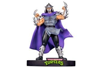 Teenage Mutant Ninja Turtles Shredder Limited Edition Statue