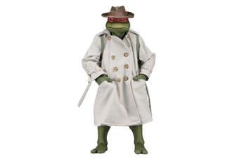 TMNT 1990 Raphael in Disguise 1:4 Fig