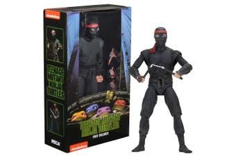 Teenage Mutant Ninja Turtles 1990 Foot Soldier 1:4 Scale Fig