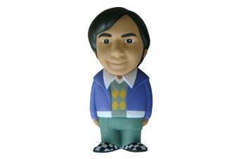 The Big Bang Theory Raj Stress Doll