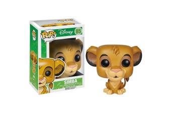 The Lion King Simba Pop! Vinyl